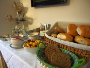 Fühstück