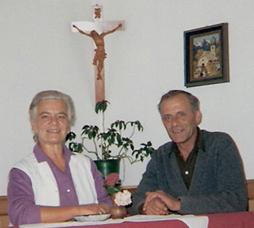 Anton & Marianne Leitner