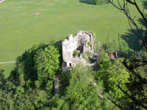 Ruine Wartenfels