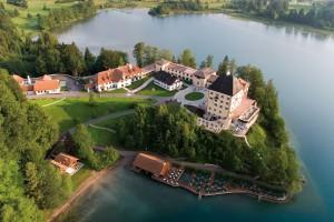 Schloss Fuschl